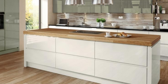 Fitted Kitchen Bromley